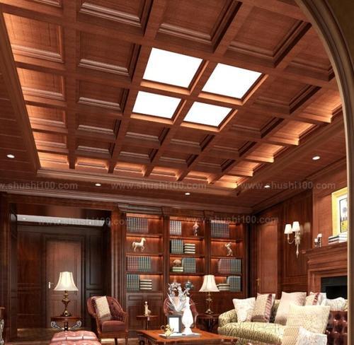 客厅集成吊顶款式-集成吊顶和传统吊顶那个更好