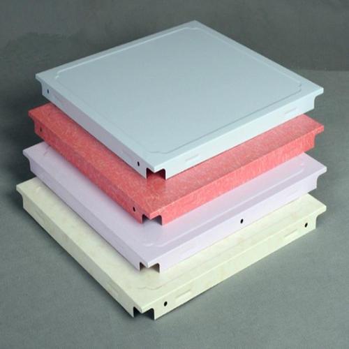 铝扣板厂家订制-工装铝扣板厂家