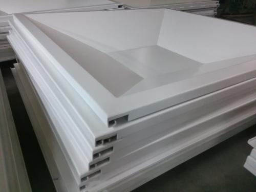 室内铝扣板墙面-铝扣板吊顶怎么装好看