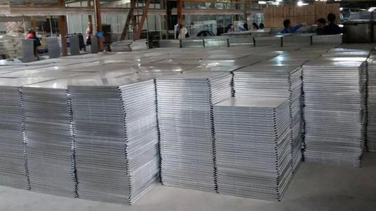 铝扣板吊顶的生产工厂-铝扣板吊顶工厂哪家好