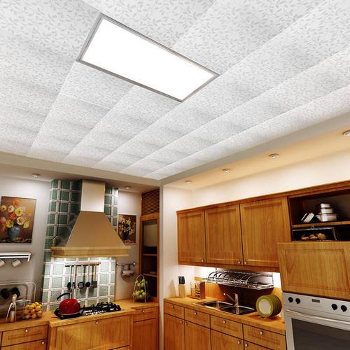 家用卫生间吊顶铝扣板价格-卫生间铝扣板吊顶价格多少钱