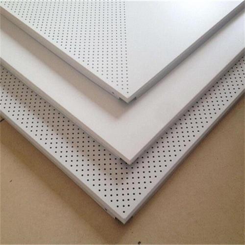 铝扣板和板-铝蜂窝板比铝扣板好用