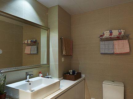 坡顶房集成吊顶-洗手间安装集成吊顶的好处