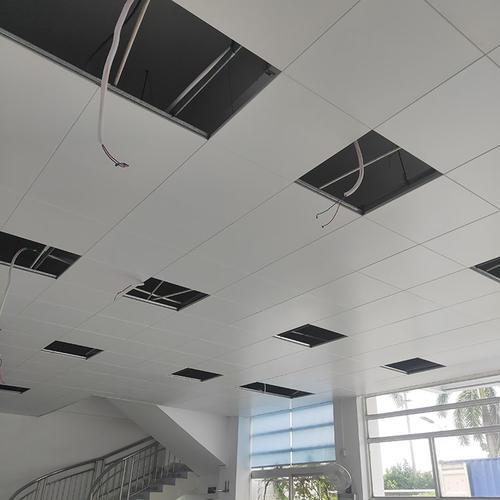 机房铝扣板吊顶-来看看铝扣板吊顶行不行