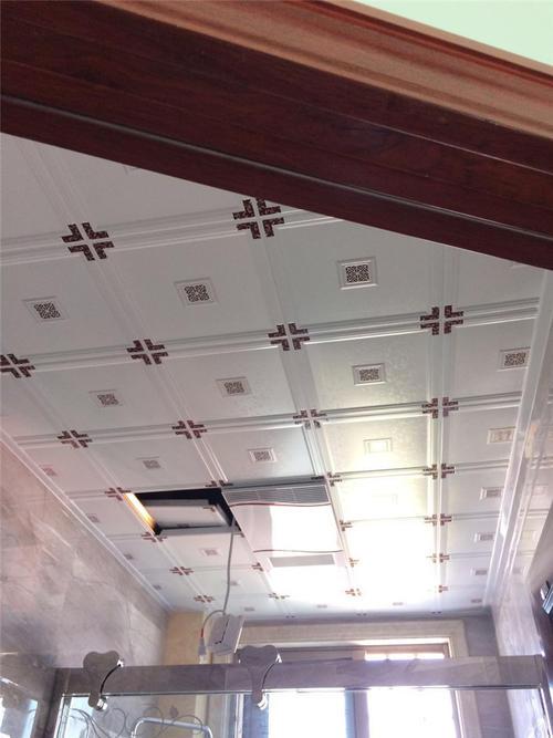 福州铝扣板吊顶-家居吊顶铝扣板怎么选