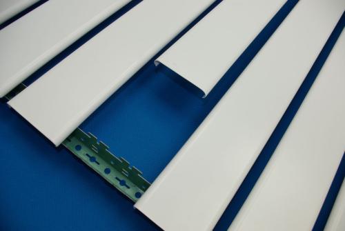 6米铝扣板-30*30吊顶铝扣板多少钱一平