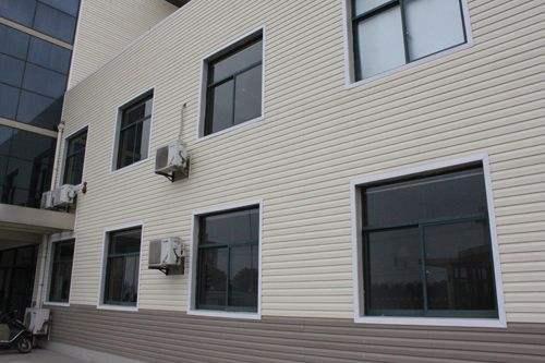 外墙铝合金扣板价格-铝合金扣板吊顶价格的奥秘
