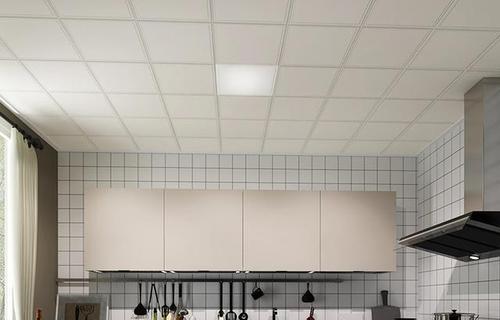 墙是用涂料还是铝扣板好-卫生间铝扣板吊顶厂家教你卫生间用石膏还是铝扣板好
