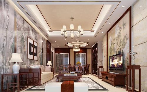 客厅走道用铝扣板吊顶图片-客厅铝扣板吊顶厂家给你支几招