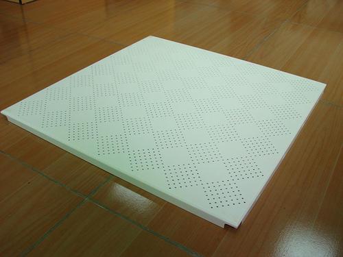 铝方板和铝扣板-铝扣板和矿棉板