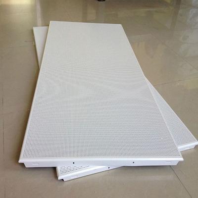 铝扣板吊顶1200-600*1200铝扣板多少钱一平