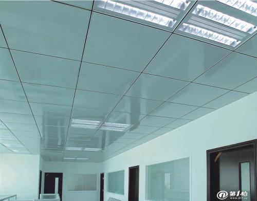 铝扣板幕墙品牌-品牌商城铝扣板工程案例效果图
