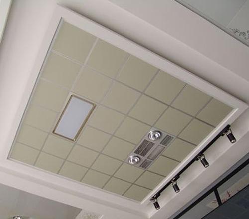 铝扣板吊顶的种类-铝扣板的种类