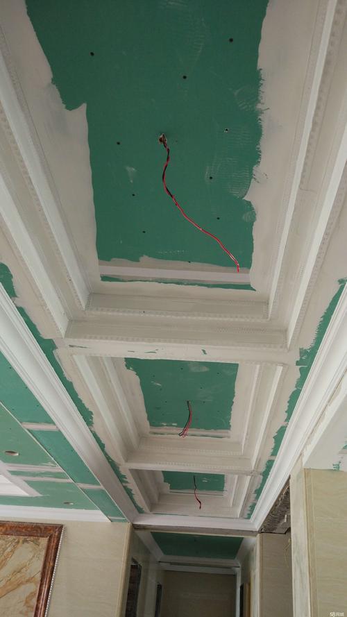东莞集成吊顶厂-跟着中山集成吊顶厂家学集成吊顶安装要点有哪些