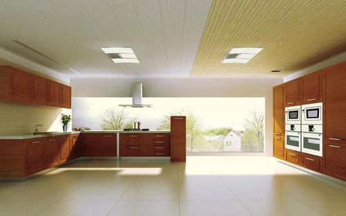 长条铝扣板吊顶怎么样-客厅铝扣板吊顶怎么样