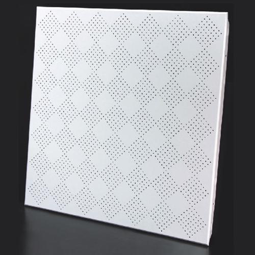 多色铝扣板-铝扣板的颜色有哪些