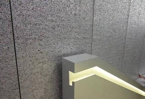 铝扣板吊顶工字-铝扣板写字楼工程案例