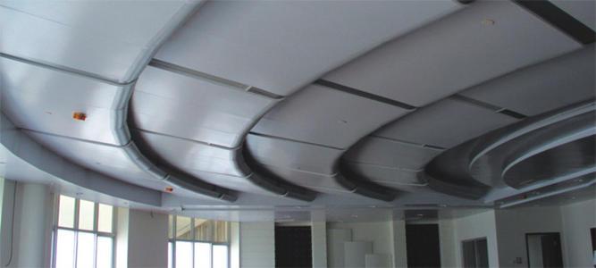集成吊顶做阶梯-铝扣板吊顶装不平这样做