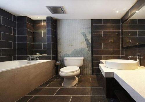 卫生间铝扣板选择薄的还是厚的-厨房卫生间吊顶材料的选择