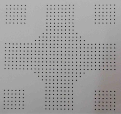 异型长条铝扣板天花得缺点-异型铝天花有什么优点