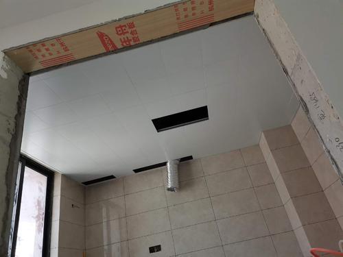 铝扣板吊顶图片有造型的-铝天花吊顶到底有哪些