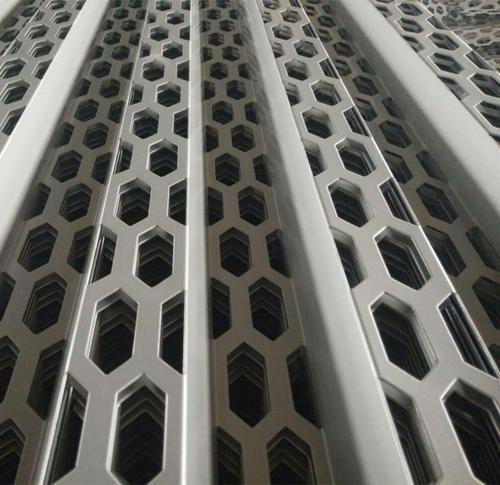 外墙铝扣板价格-带你看看铝方通的价格和优势