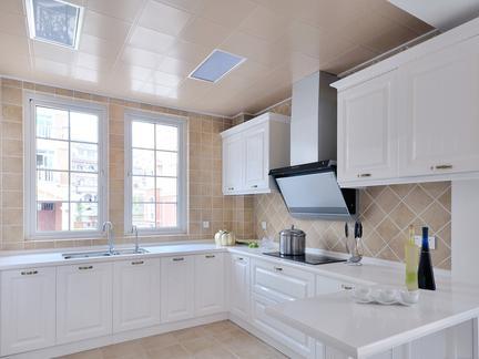厨卫铝扣板吊顶工程-厨卫铝扣板吊顶又要怎么选