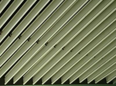 铝扣板吊片-铝扣板吊顶好还是不要吊顶好