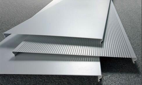 条形铝扣板长度-佛山铝扣板厂家分析