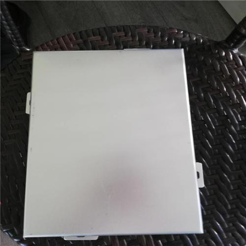 铝单板和铝扣板有什么区别-铝塑板和铝扣板吊顶有什么区别