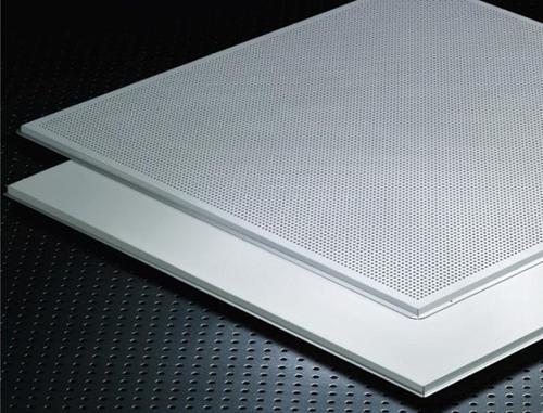 装饰铝扣板的价格-铝扣板吊顶装饰可以从哪几个方面选择