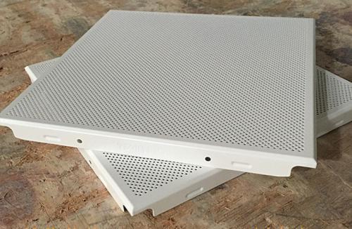 通辽铝扣板-工程铝扣板厂家讲铝方通吊顶你不得不知道的事