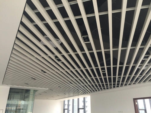 延边铝方通厂家-木纹铝方通厂家来解答