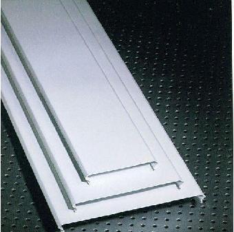 吊铝扣板长条-长条铝扣天花怎么拆