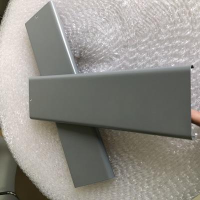 灰色集成铝扣板-铝扣板吊顶颜色搭配