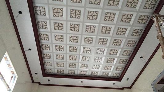 集成全屋吊顶批发-铝扣板批发厂家装修小秘籍之跃层吊顶种类有哪些