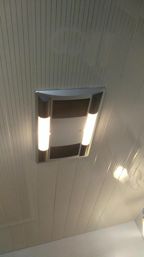 条形铝合金扣板-小心买到劣质扣板吊顶