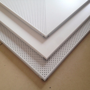 铝扣板生产批发-铝扣板辅料选轻钢龙骨到底为什么