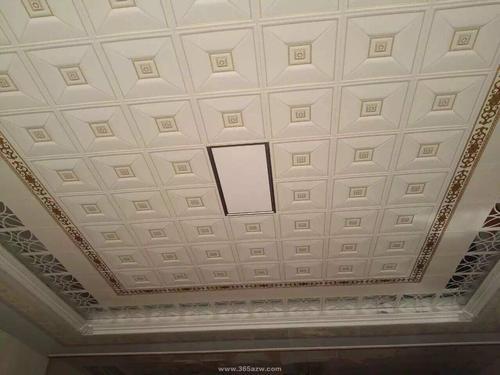吊顶铝扣板的尺寸-铝扣板厂家总结之吊顶铝扣板尺寸有哪些