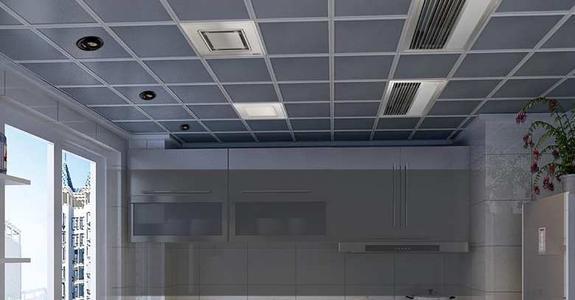 客厅集成吊顶哪家好-客厅铝扣板吊顶厂家给你介绍