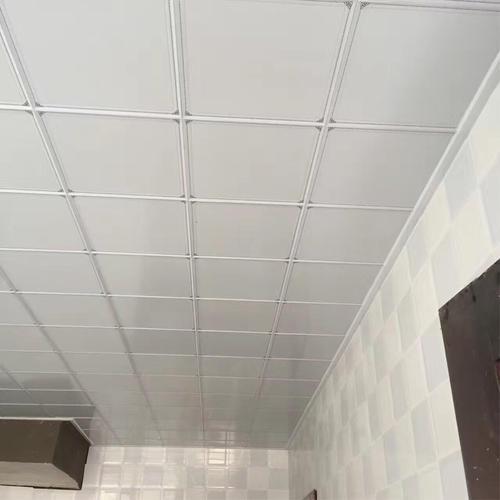 卫生间厨房铝扣板-跟着卫生间铝扣板吊顶厂家一起来做笔记