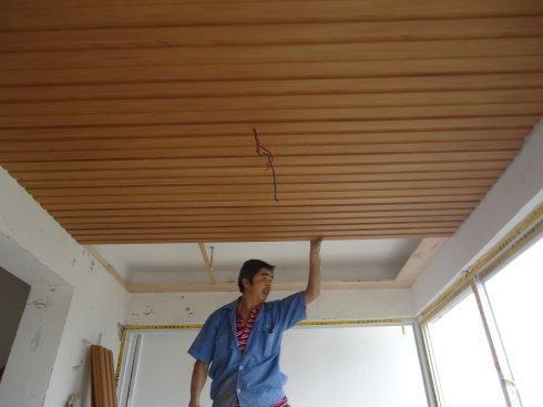 集成吊顶是不是土-铝天花吊顶是不是越厚越好