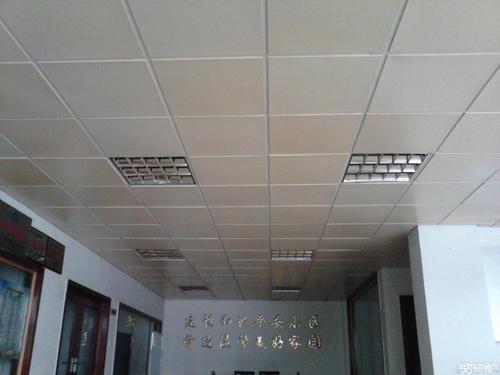 西安异型集成吊顶-异型铝扣板吊顶怎么装