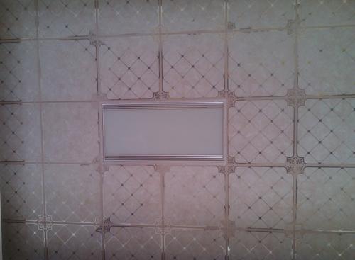 合肥集成铝扣板-铝扣板集成吊顶