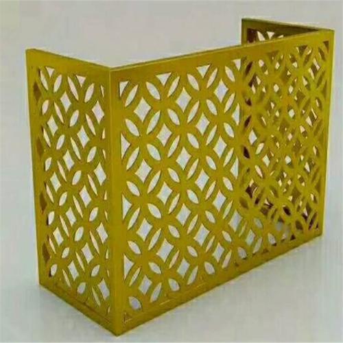 吊顶铝单板和铝扣板-详解铝单板常用规格尺寸和使用注意事项