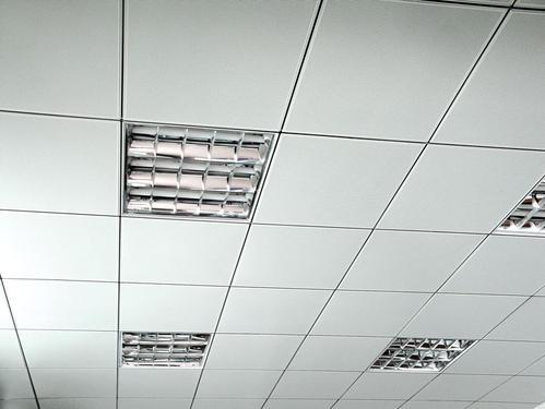 大厅铝扣板吊顶-客厅集成吊顶吊多高