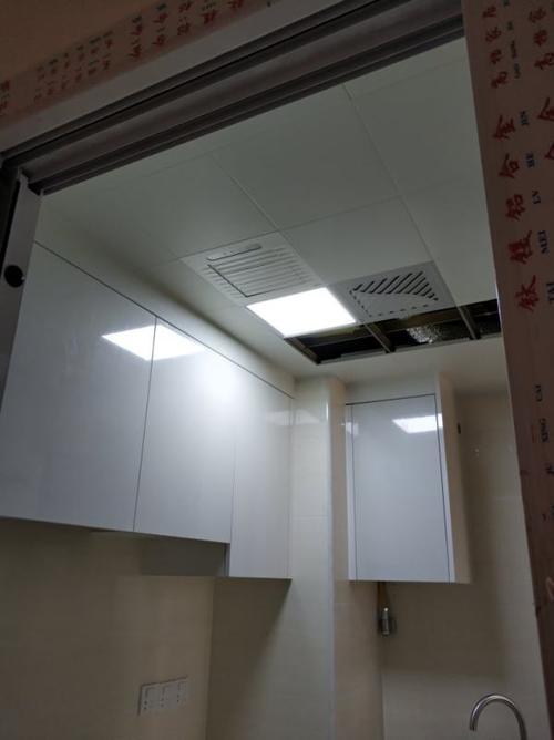 和平铝扣板-铝扣板吊顶安装不平整怎么办