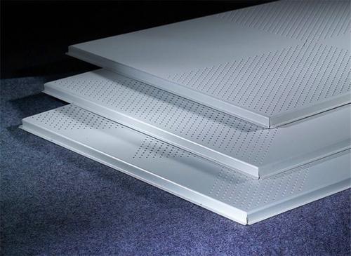 集成吊顶铝材铝扣板生产厂家-铝扣板生产厂家提醒集成吊顶铝扣板安装注意这些