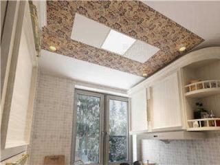卫生间吊顶价格铝扣板-卫生间吊顶怎么选