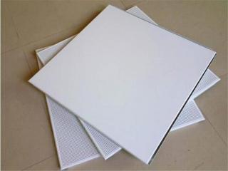 四川铝扣板批发-吊顶铝扣板的选购